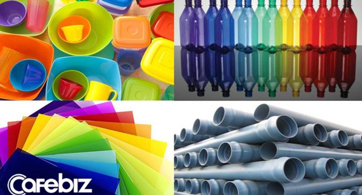 Tác động của chiến tranh thương mại đến tương lai ngành nhựa Việt