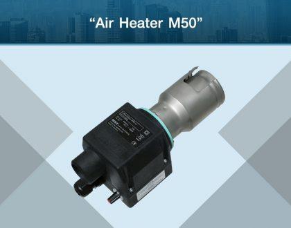 Thiết bị gia nhiệt Heater M-50