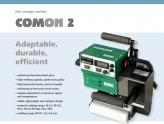 Tài liệu máy hàn ép tự động ComOn