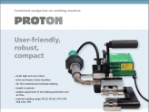 Tài liệu máy hàn ép tự động ProtOn
