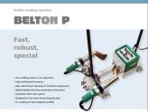 Tài liệu máy hàn ép tự động BeltOn P