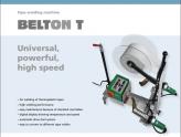 Tài liệu máy hàn ép tự động BeltOn T