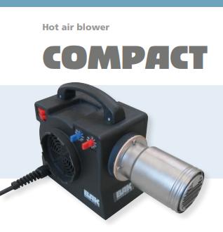 Tài liệu thiết bị gia nhiệt Compact